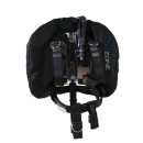 DIRZONE Stream 20 black 20l 1400g