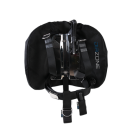 DIRZONE Stream 25 black 25l