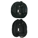 DIRZONE StreamRing 23 black 23l