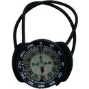 Compass TEC 30 degree with Bungeemount - Assembled black